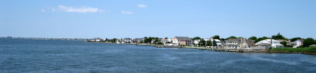 Great South Bay - West Islip
